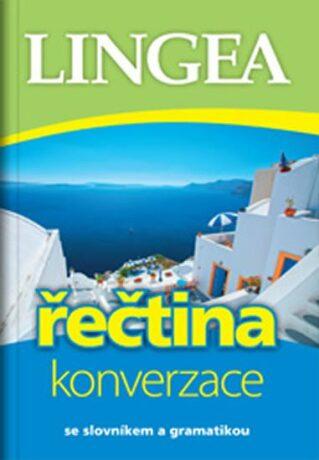 Řečtina - konverzace - neuveden