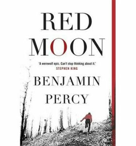 Red Moon - Percy Benjamin