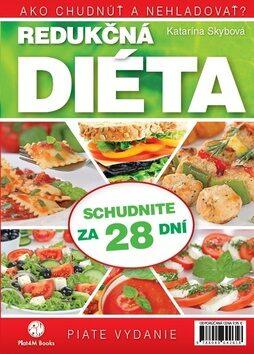 Redukčná diéta - Katarína Skybová