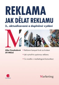 Reklama - Jiří Mikeš