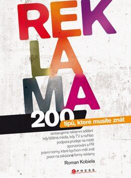 Reklama - Roman Kobiela