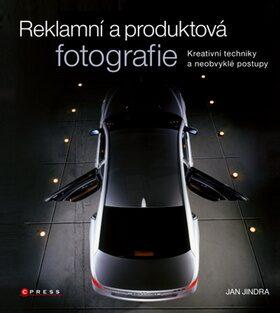 Reklamní a produktová fotografie - Jan Jindra
