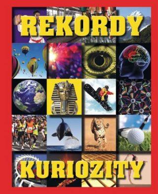 Rekordy kuriozity - neuveden