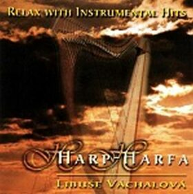 Relax with instrumental hits - Harp/Harfa - CD - neuveden