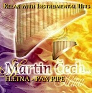 Relax with instrumental hits - Syrinx/Panova flétna II. - neuveden