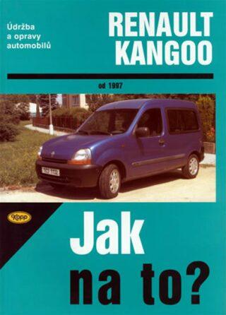 Renault Kangoo od 1997 - Jak na to? - 79.