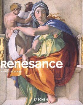Renesance - Manfred Wundram