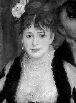 Renoir (Phaidon Classics) - William Gaunt