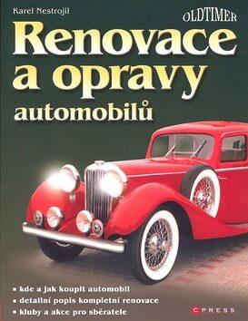 Renovace a opravy automobilů - Karel Nestrojil