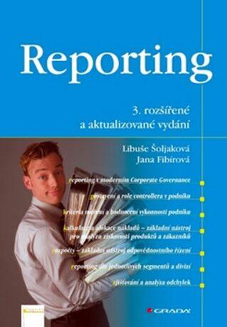 Reporting - Libuše Šoljaková