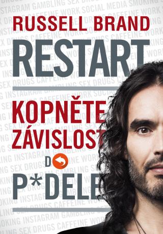 Restart - Russell Brand