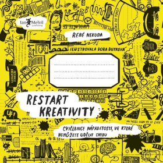 Restart kreativity - René Nekuda
