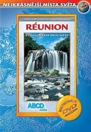Réunion DVD - Nejkrásnější místa světa - neuveden