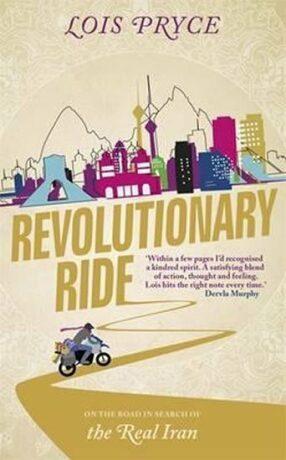 Revolutionary Ride - Pryce Lois