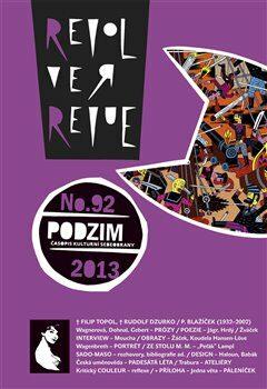 Revolver Revue 92 -