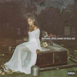 Before Love Came To Kills - Jessie Reyez - audiokniha