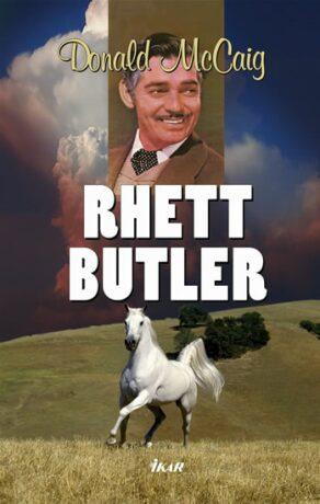 Rhett Butler - McCaig Donald