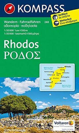 Rhodos 248 NKOM 1:50T - neuveden