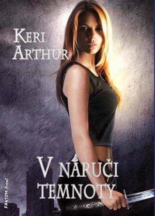V náručí temnoty - Arthur Keri