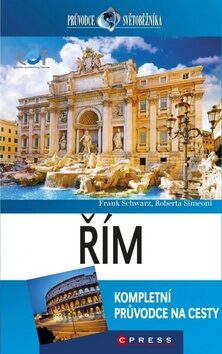 Řím - Roberta Simeoni, Frank Schwarz