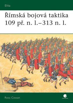 Římská bojová taktika - Ross Cowan