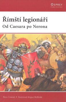 Římští legionáři - Ross Cowan