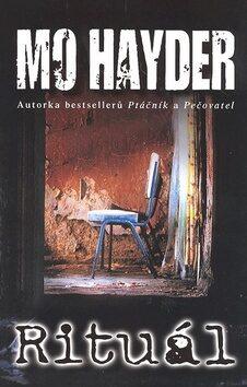 Rituál - Mo Hayder