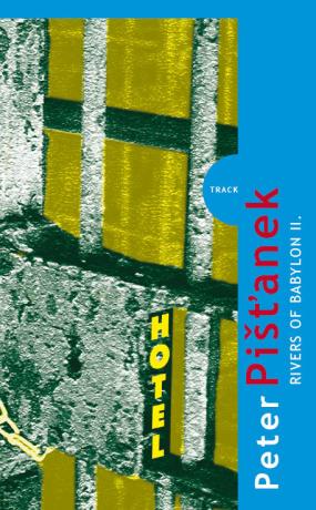 Rivers of Babylon II. - Peter Pišťanek