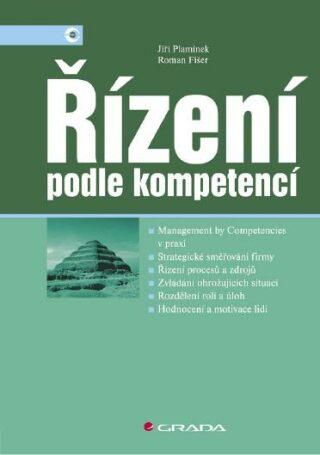 Řízení podle kompetencí - Jiří Plamínek, Roman Fišer - e-kniha