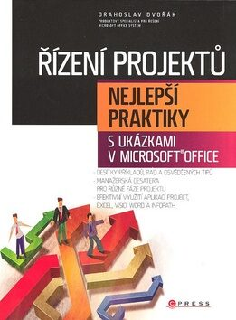 Řízení projektů - Drahoslav Dvořák