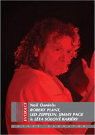 Robert Plant - Neil Daniels