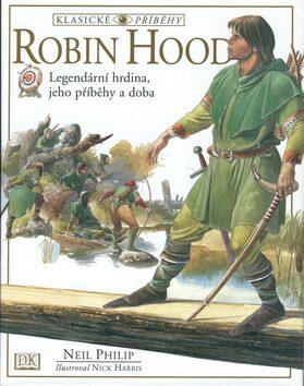 Robin Hood - Philip Neil, Nick Harris