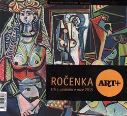 Ročenka Art+ 2015 -