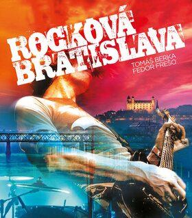 Rocková Bratislava - Fedor Frešo, Tomáš Berka