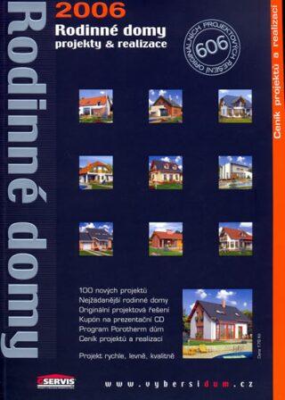 Rodinné domy 2006 - neuveden