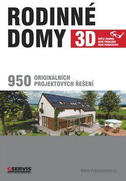 Rodinné domy 2011 - kolektiv autorů