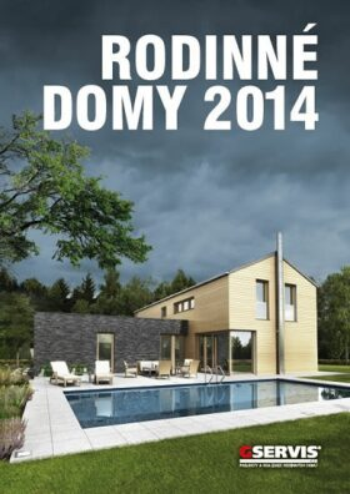 Rodinné domy 2014 - neuveden