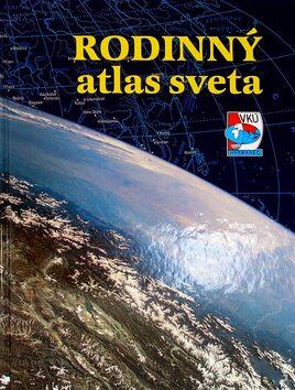 Rodinný atlas sveta -