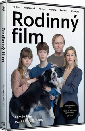 Rodinný film - neuveden