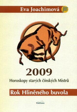 Rok Hliněného buvola - Eva Joachimová