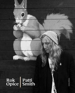 Rok Opice - Patti Smith