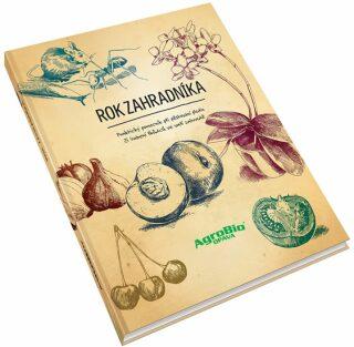 Rok zahradníka - Praktický pomocník při pěstování plodin či hubení škůdců ve vaší zahradě - Kolektiv