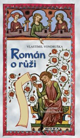 Román o růži - Vlastimil Vondruška