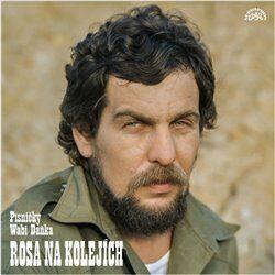 Rosa na kolejích - Wabi Daněk - audiokniha
