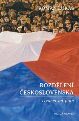 Rozdělení Československa - Lukáš Roman