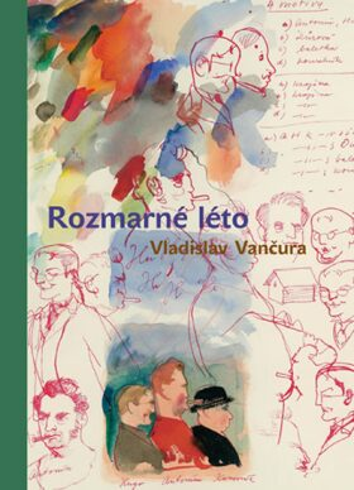 Rozmarné léto - Jiří Grus, Vladislav Vančura