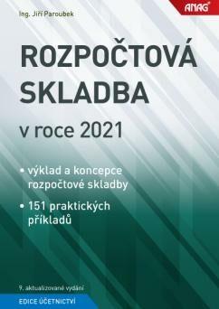 Rozpočtová skladba v roce 2021 - Jiří Paroubek