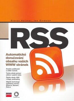 RSS - Steven Holzner