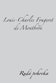 Rudá pohovka - Louis-Charles F. de Montbron