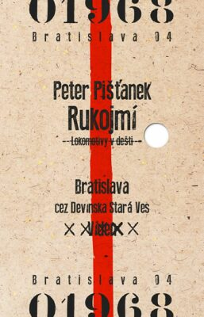 Rukojmí - Peter Pišťanek
